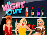 игровой автомат A Night Out