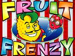 игровой автомат Fruit Frenzy