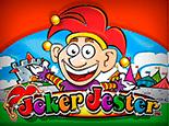 игровой автомат Joker Jester