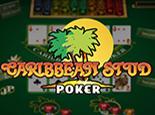 Играть в игровой автомат Caribbean Stud Professional Series