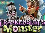 Игровой слот Frankenslot's Monster