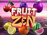 Играть онлайн в Fruit Zen