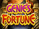 Играть в слот Genie's Fortune
