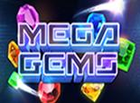 Играть без регистрации в слот Мега Самоцветы