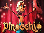 Играть онлайн в симулятор Pinocchio
