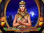 Игровой демо симулятор Дары Клеопатры