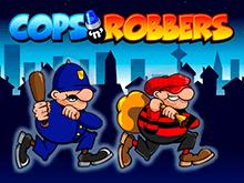Платный игровой автомат Cops 'N' Robbers