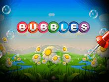 Онлайн игровой автомат Bubbles