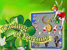 Игровой автомат Darling Of Fortune