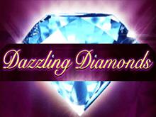 Онлайн автомат Dazzling Diamonds