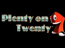 Онлайн игровой автомат Plenty on Twenty