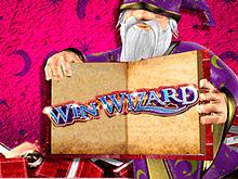Онлайн игровой автомат Win Wizard
