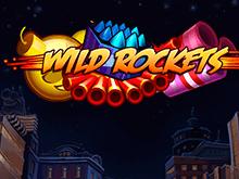 Безумные Ракеты - как без вложений играть в онлайн игровой автомат