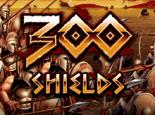 Виртуальный игровой автомат 300 Shields от Microgaming