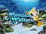 Mermaids Millions: играть в онлайн-автомат