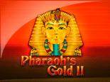 игровой автомат Pharaons Gold II