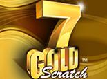 Играть 7 Gold Scratch без смс