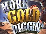 Бесплатный онлайн симулятор More Gold Diggin