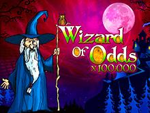 Аппараты на деньги Wizard Of Odds